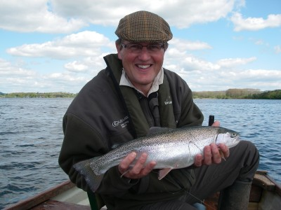 John Horsey Fly Fishing