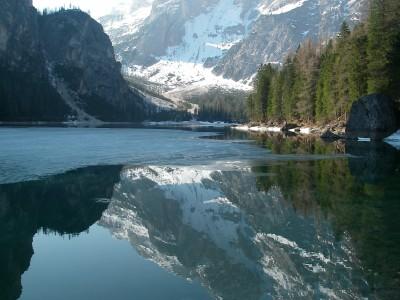 Lago de Brais