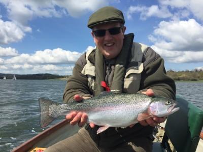 John Horsey Fly Fishing