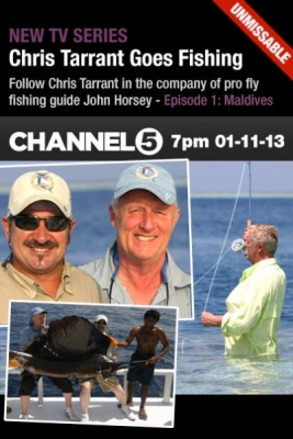 Our new TV Series on C5